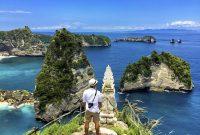Pantai Nusa Penida Paling Hits dan Populer