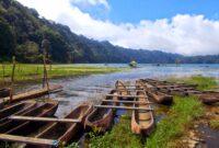Wisata Bali Utara yang Wajib Dikunjungi